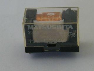 RELE' HA1-DC24V  MATSUSHITA SDS