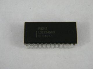 P8243 INTEL I/O EXPANDER DIP24