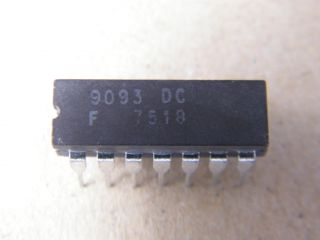 F9093DC FAIRCHILD