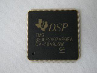 TMS320LD2407EP6EA TEXAS MICROCONTROLLER