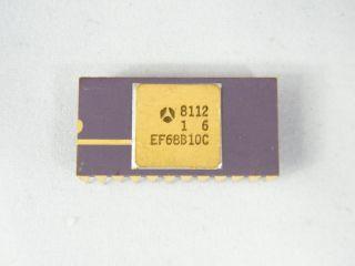 EF68B10C THOMSON 128X8 SRAM