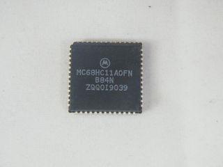 MC68HC11A0FN MOTOROLA PLCC52
