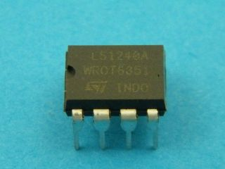 CIRCUITO INTEGRATO LS1240A ST MICROELECTRONIC  DIL8