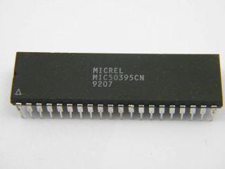 CIRCUITO INTEGRATO MIC50395CN MICREL DIL40 MK50395