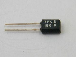 10PCS  S186P TELEFUNKEN FOTODIODO PIN