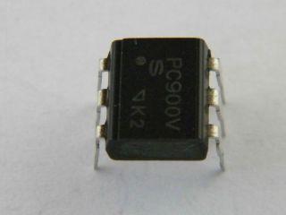 5PCS PC900V  FOTOACCOPPIATORE SHARP DIL6