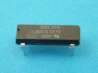 CNY21 TELEFUNKEN  OPTCOPLER