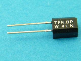 10 PCSBPW41N TELEFUNKEN FOTODIODO PIN
