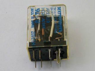 RELE MATSUSHITA HC2-DC24V HC2-24V