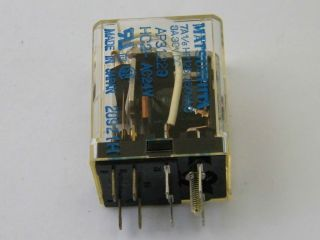 RELE MATSUSHITA HC2-AC24V
