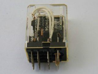 RELE MATSUSHITA HC4-AC220V