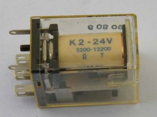 RELE K2-24V NATIONAL