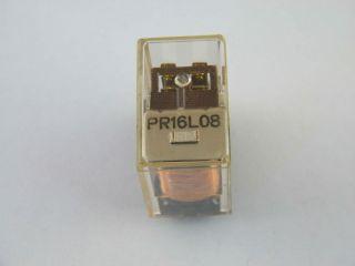 RELE ISKRA PR16L08