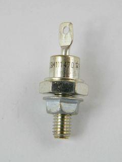 ESM111-470 THOMSON  TRANSIENT SUPPRESSOR  470V DO4 METAL