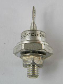 ESM112-82 THOMSON  TRANSIENT SUPPRESSOR 82V DO5 METAL
