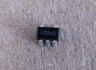 74LVC1G126SE DIODE SOT323-1 LOGIC BUFER