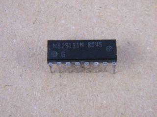 N80S131N SIGNETRICS  512X8 PROM DIL16