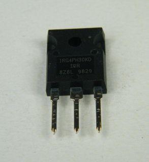 IRG4PH30KD IGBT 20A 1200V TO247  IR