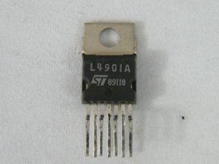L4901A DUAL 5V VOLTAGE REGULATOR