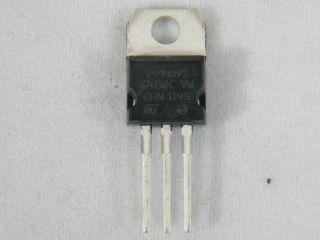 L4940V5 LOW DROP REGULATOR 5V ST MICROELECTRONIC