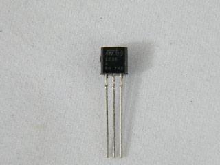 L33ABZ 3.3V LOW DROP REGULATOR TO92