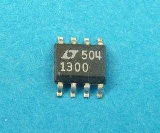LT1300CS8 3.3V TO 5V STEP-UP CONVERTER SO8
