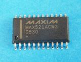 MAX521ACWG Octal, 2-Wire Serial 8-Bit DAC  case SO24W