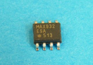 MAX932ESA COPARATOR WITH REFERENCE SO8