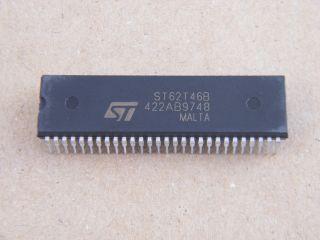 ST62T46BB6 ST MICROCONTROLLER PSDIP56