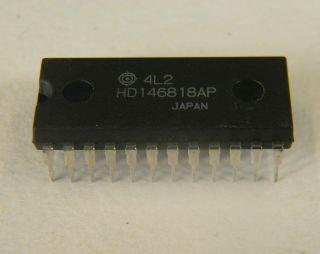 MC16818AP REAL TIME CLOCK WITH 50 BYTES RAM