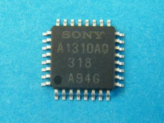 CXA1310AQ SONY Single Chip Processing for CCD Monochrome Camera