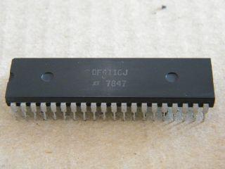 DF411CJ   SILICONIX  DIL40