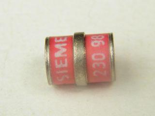 B88069-X8170-C203 B88069X8170C203 SCARICATORE GAS SIEMENS EPCOS 2X250V