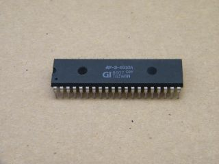 AY3-8910A PRORAMMABLE SOUND GENERATOR