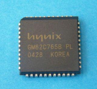 GM82C765B-PL 44PLCC FLOPPY DISK CONTROLLER