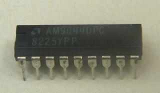 CIRC. INT. AM9044DPC = HM6504 4Kx1 SRAM AMD DIP18