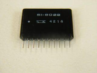 SI8022 Separate Excitation Switching Type SANKEN IBRID