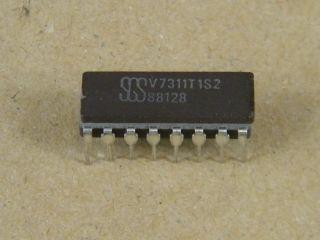 V7311T1S2 SGS CERAMIC DIP14