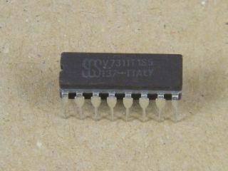 V7311T1S5 SGS CERAMIC DIP14