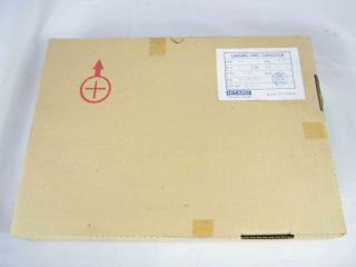 BOX 2000PZ  CERAMICO DISCO 2N2  50V Y5P HITANO HB1H102KB516A 2200PF